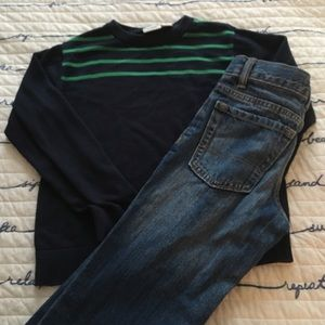 3/$20! CP ON outfit
